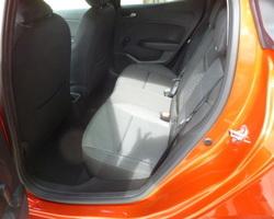 Nouvelle Clio Zen TCE 100