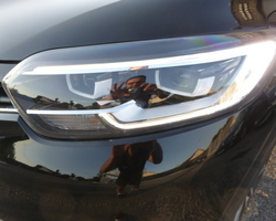 Renault kadjar 110 DCI Intens